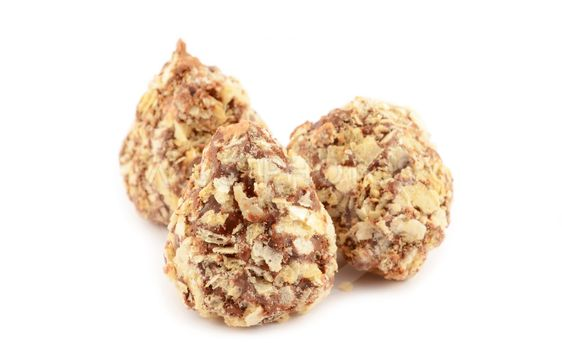 Truffle chocolates