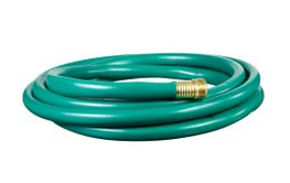 Garden Hose Isolated