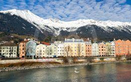 Innsbruck View