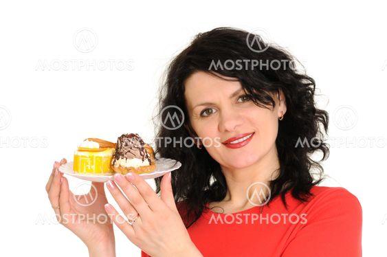 sieni kakku...