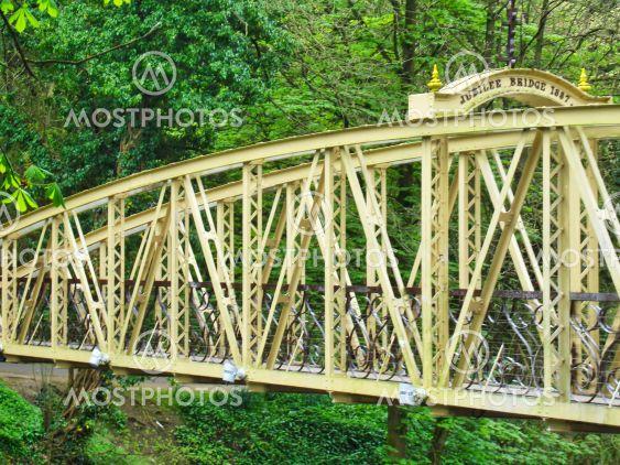 Very Old Bridge! (1)