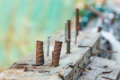 Jig for bending steel rebar in construction site