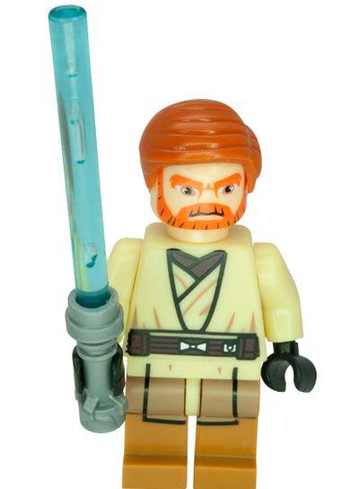 Obi Wan Kenobi Lego Minifigure