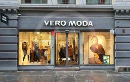 Vero Moda, Oslo