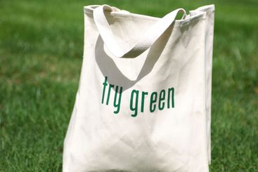 Try Green - Shop Green