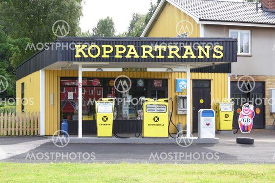 Image result for koppartrans