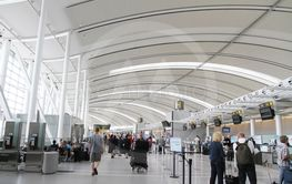 Toronto Lester B. Pearson International Airport