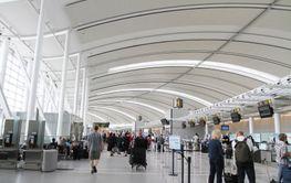 Toronto Lester B. Pearson International Airport