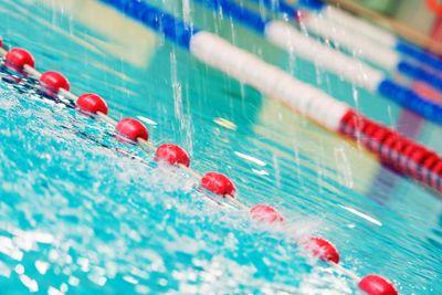 Swimming Pool Time