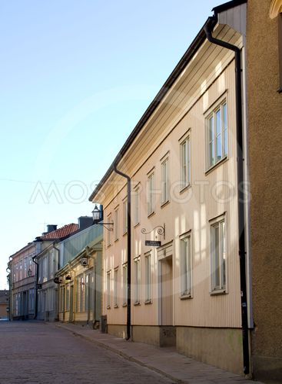 Eskilstuna Old Town II