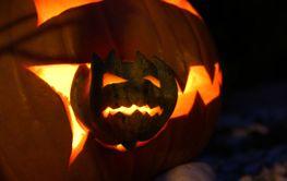 Halloween Pumpkin( mixed )