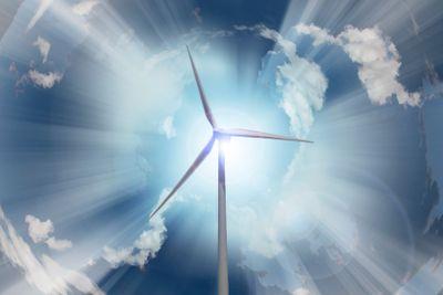Wind PowerTurbine