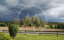 Regnväder på gång  (Sweden)