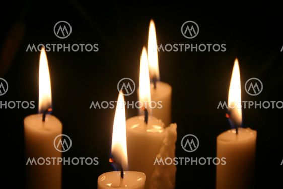 Candle lys