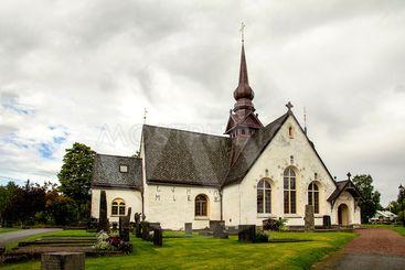 Lerum kyrka