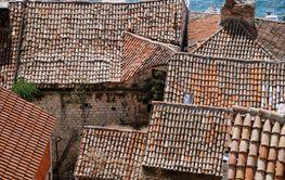 Roofs in Croatsia