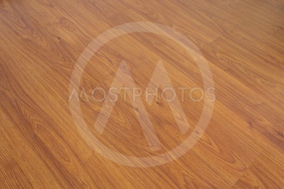 wood laminate floor varnish decorated in home