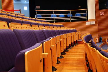 Seats of function room