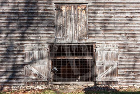 Allaire Village Barn
