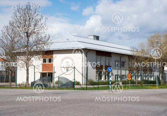 Skogsängsskolan i Salem