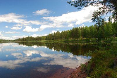 Oxbergssjön