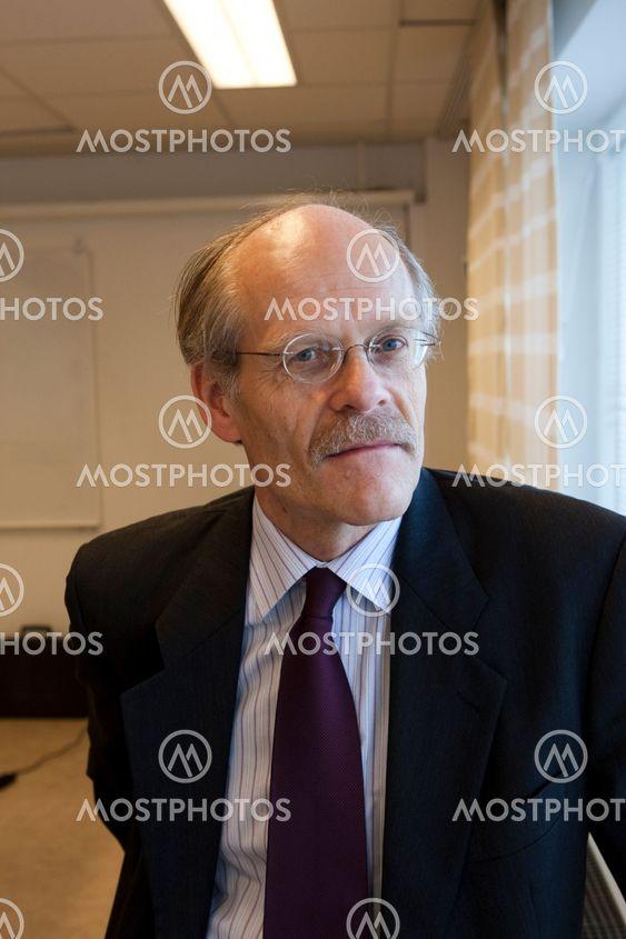 Sveriges Riksbankschef Stefan Ingves