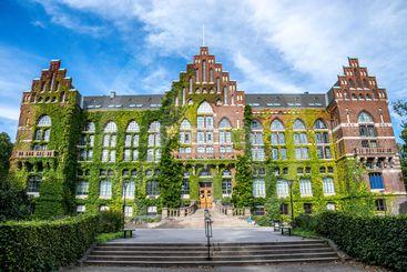 universitetsbiblioteket Lund