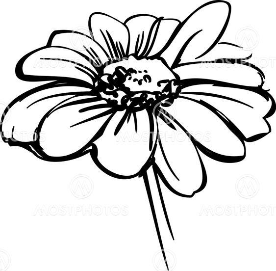 Clipart blomst, gaveide Krus   Spreadshirt