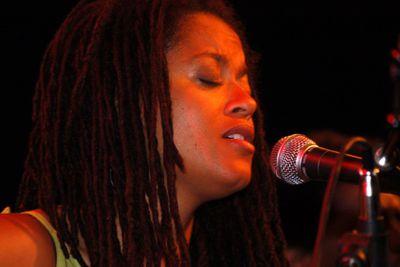 Sara Tavares I