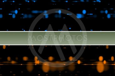 Futuristic powerful background design with lights
