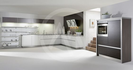 luksus køkken