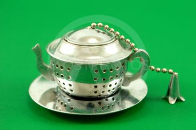 tea strainer stainless steel
