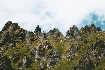 travel hiking