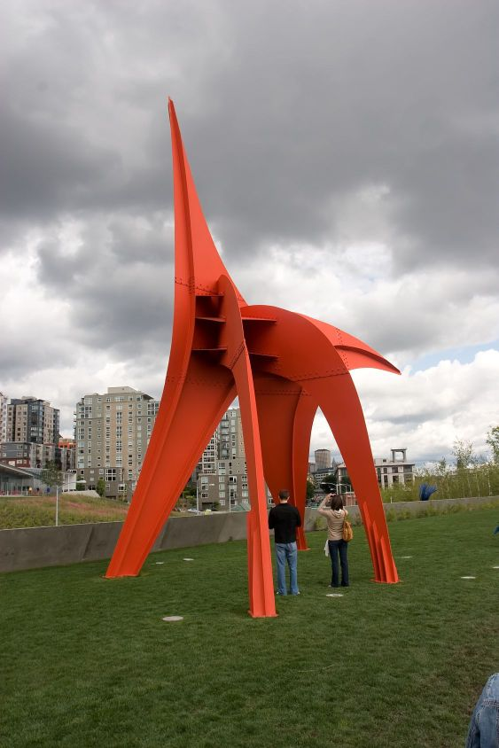 Olympic Scalpture Park