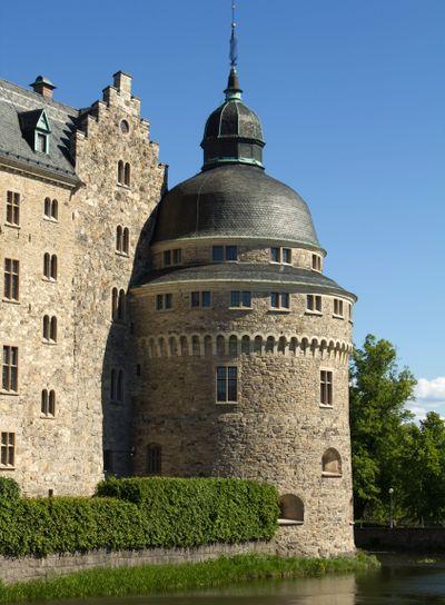 Örebro Slott IV
