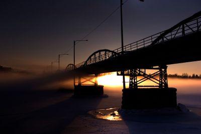 Bron till andra sidan