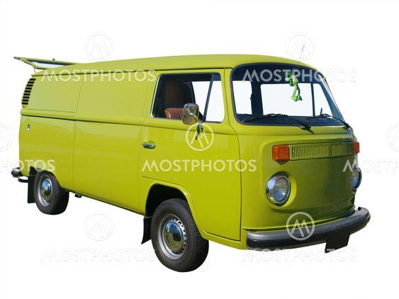 1976 Volkswagen