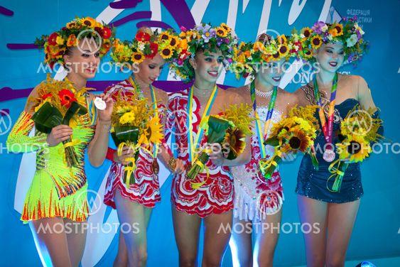 Rhythmic Gymnastics World Championship