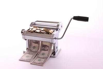 Dollar maker