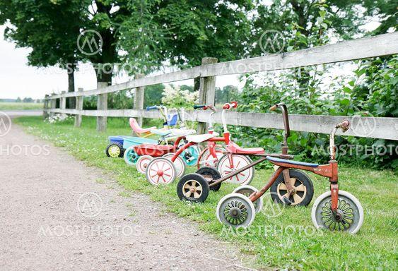 Tricycle meet 1