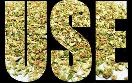 Marijuana Use
