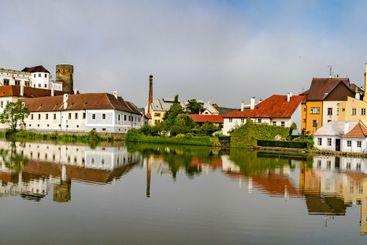 Jindrichiv Hradec