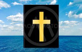 Bible, Heaven and sea