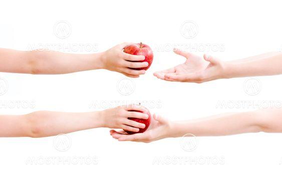 Kulkevan apple
