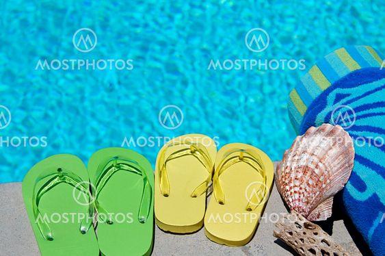 Summer Flipflops