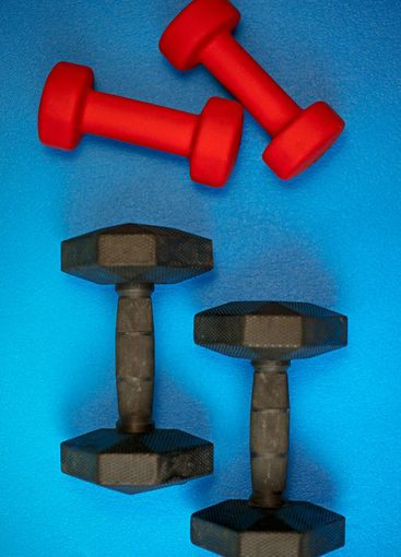 Equipment for exercising the muscles of the hands and arms
