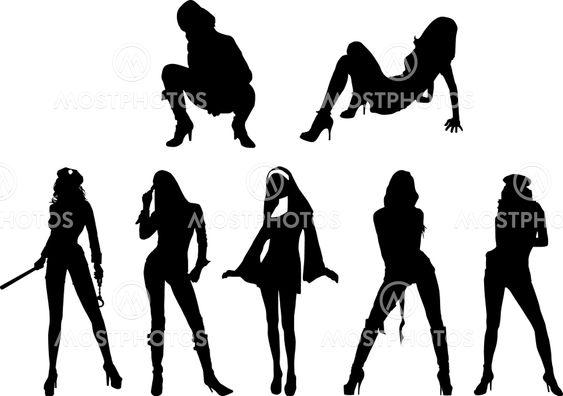 sexiga bilder av flickor