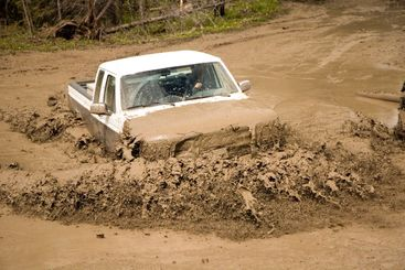 4x4 action