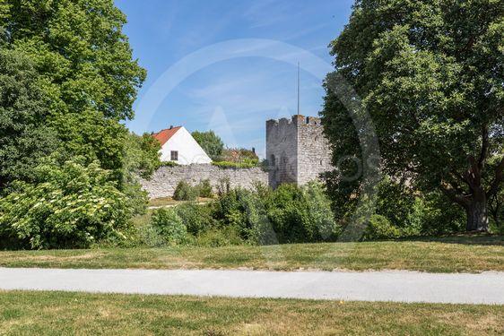 Ringmuren Visby