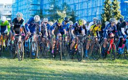 Cyclocrossrace
